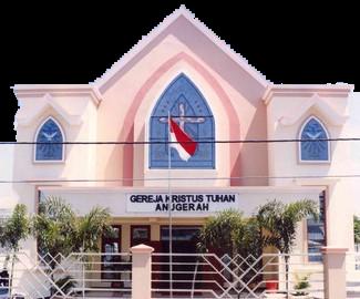 Nieuwe zusterkerkrelatie met Indonesische kerk
