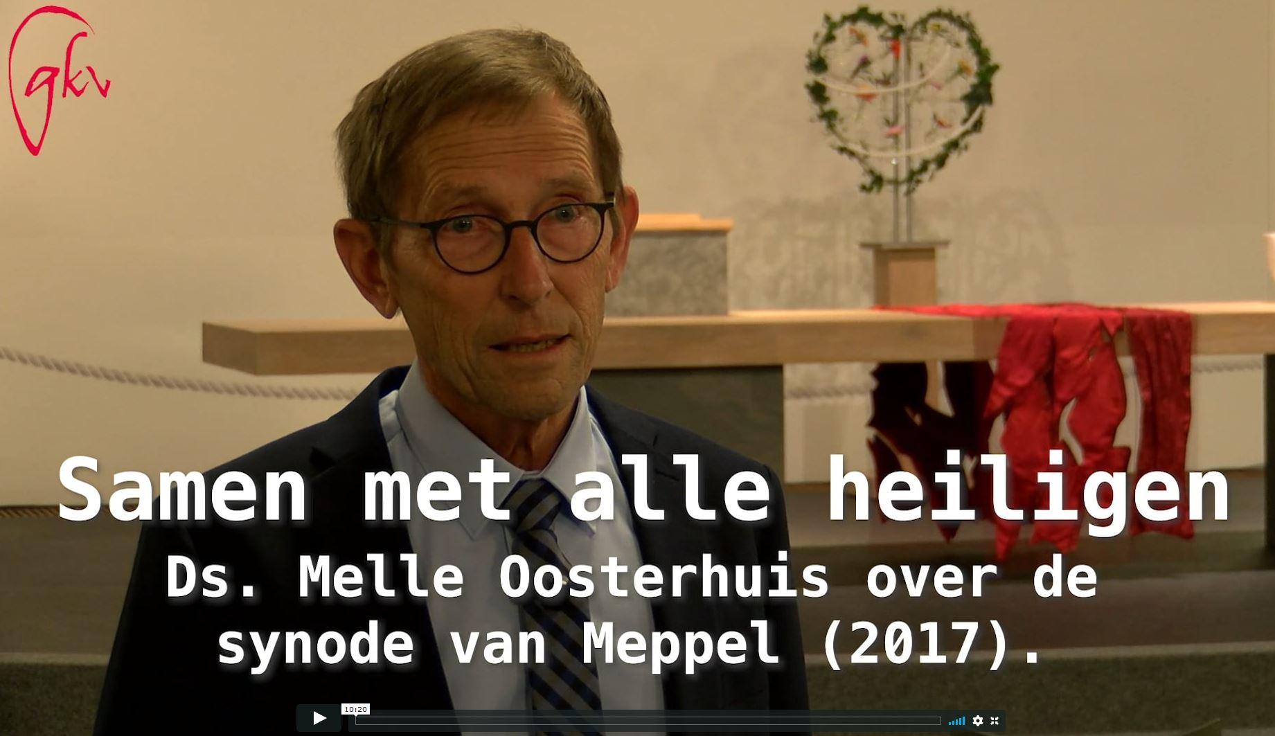 Screenshot interview Oosterhuis