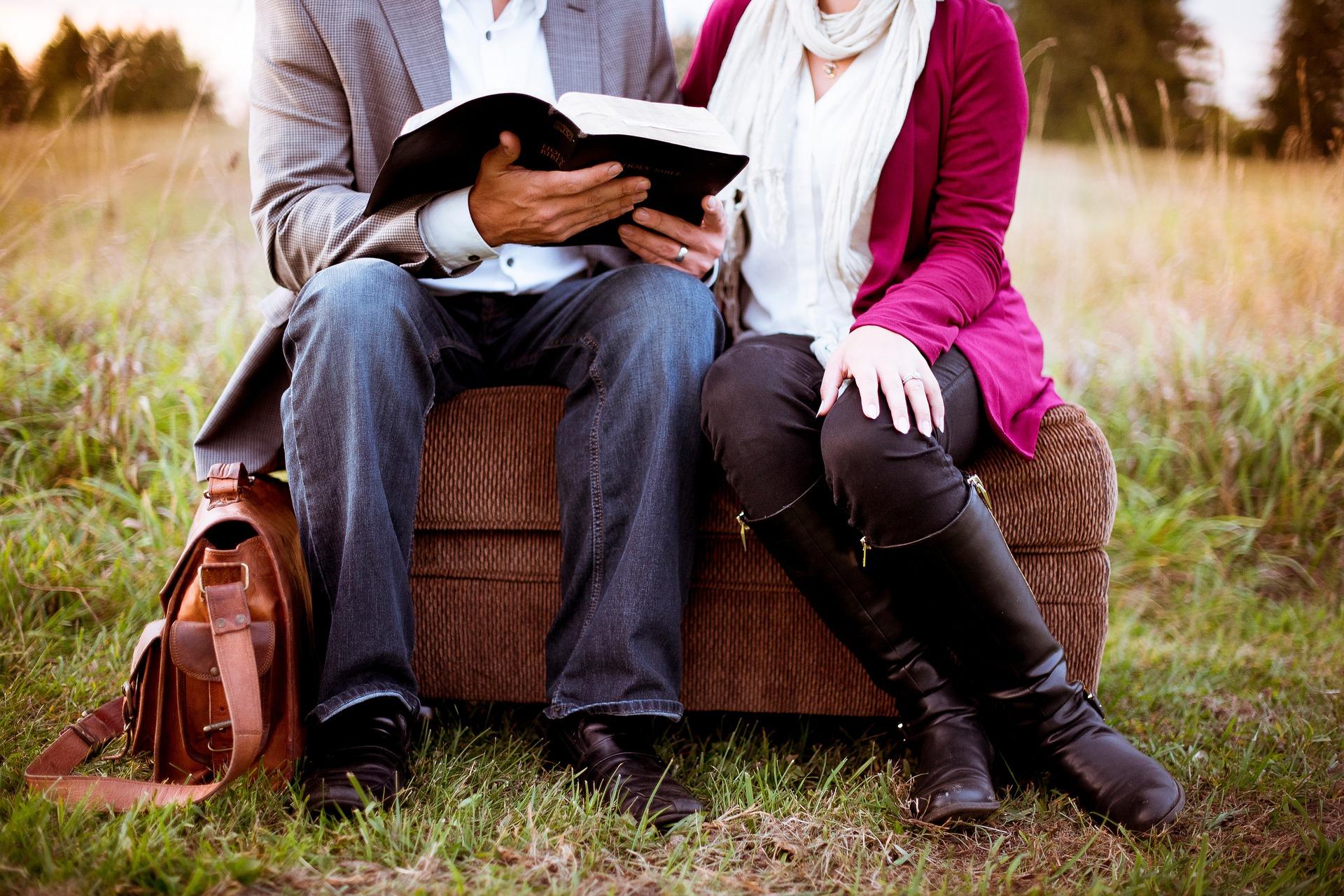samen Bijbellezen